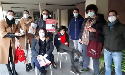 I volontari di Bergamo ancora in campo per aiutare gli anziani e i ragazzi più fragili
