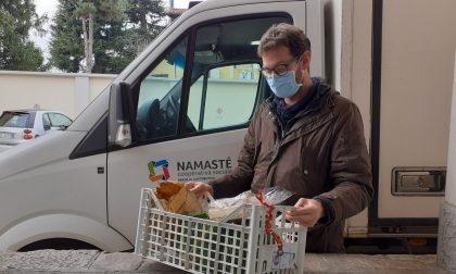 Il 2020 della Dispensa Sociale di Bergamo: ben 698 quintali di cibo recuperato