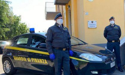 Imprenditore bergamasco in carcere dopo un'operazione della Finanza di Peschiera del Garda