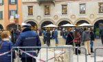 Ultimo week-end in zona gialla, l'aumento di contagi e ricoveri in Lombardia fa paura