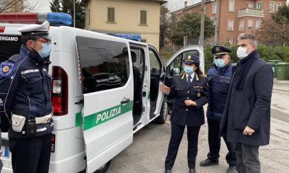 Al via le unità mobili di quartiere: quattro agenti della Locale al servizio dei cittadini