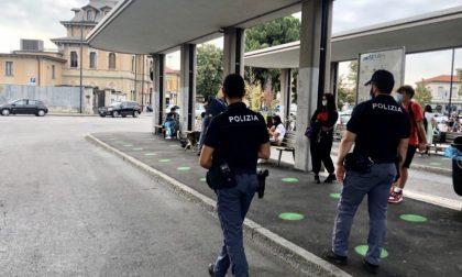 Rapinò un ragazzo di 15 anni alla stazione di Bergamo: minore identificato dalla polizia