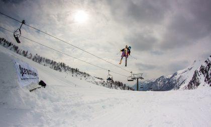 Skipass unico Carona-Foppolo, accordo in extremis: il via da lunedì 15