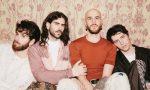 Gli Iside, l'altra band bergamasca che pubblica per la Sony Music (come i Pinguini)