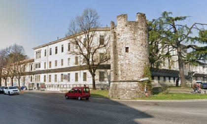 Contest online vinto da Bergamo, l'idea: restaurare la torre del Galgario
