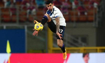 Ripetute le analisi sul tampone di Romero: è negativo, con il Napoli ci sarà