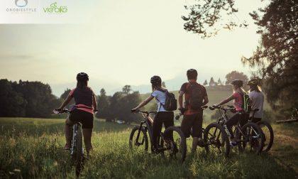 Nascono otto percorsi per connettere con le e-bike le nostre Valli: scopriamoli!