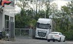 'Ndrangheta infiltrata negli autotrasporti: arrestate 4 persone, una coppia è di Seriate
