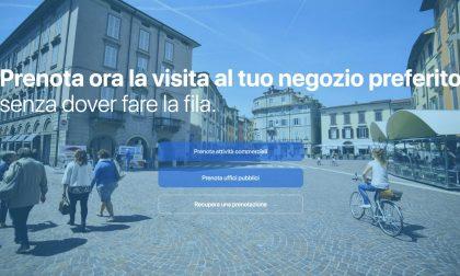 Palazzo Frizzoni elimina le code agli sportelli: appuntamenti fissati su PrenotaBergamo