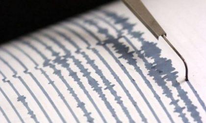Lieve scossa di terremoto nelle vicinanze del Lago di Garda, nella zona di Muscoline