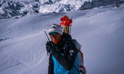 Simone Moro rinuncia (di nuovo) alla scalata invernale del Manaslu: condizioni meteo avverse
