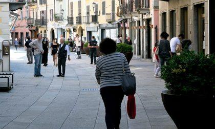 Bergamo, frena il calo dei contagi settimanali: sono 1.181. I dati Comune per Comune