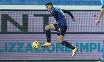 Verso Inter-Atalanta, allenamenti a Zingonia: Hateboer ancora fuori, Sutalo migliora