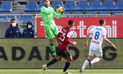 Gasperini annuncia: «Sportiello sta facendo bene, merita di continuare a giocare»