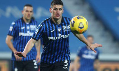 Inter-Atalanta sarà uno spettacolo sulle fasce: Gosens vs Hakimi e Maehle vs Perisic