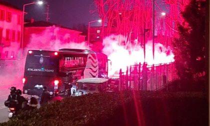 Tifosi assembrati fuori dallo stadio, Gori: «Irresponsabili, spero fiocchino sanzioni»
