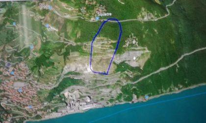 Frana sopra Tavernola, ora è allarme tsunami: ci si prepara a evacuare Montisola