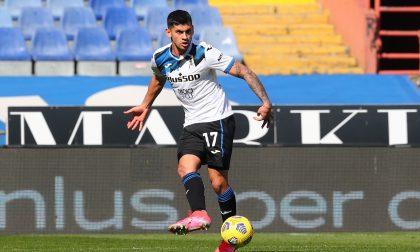Con Cristian Romero, l'Atalanta ha trovato un grande difensore. Che colpo di mercato!