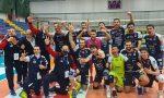 L'Agnelli Tipiesse ritrova il successo e conquista la finale di Coppa Italia