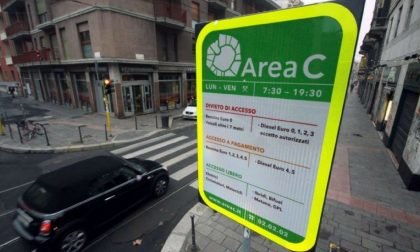 Se andate a Milano, fate attenzione: da mercoledì 24 febbraio torna attiva l'Area C
