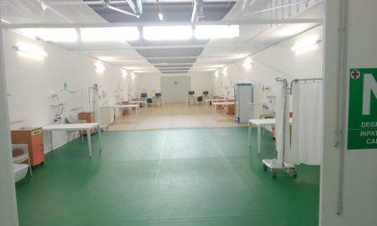 Finalmente la Fiera di Bergamo è pronta: vaccinazioni anti-Covid al via da lunedì 1 marzo