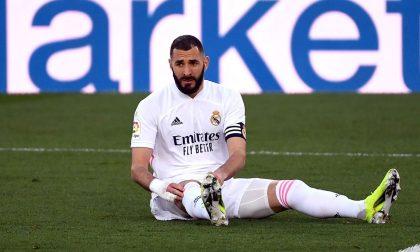 Il Real arriva a Bergamo a pezzi: Zidane ne convoca solo 19, anche Benzema assente