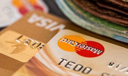 Effetto Cashback di Stato: aumentano i pagamenti con carte di credito e prepagate