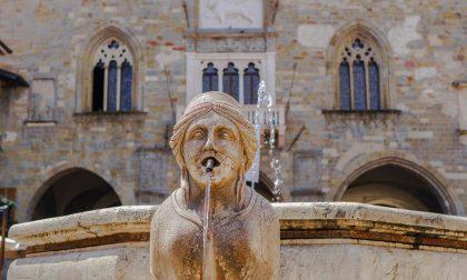 Contest online vinto da Bergamo, ancora un mistero il monumento che verrà restaurato