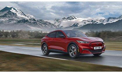 Da Iperauto la gamma ibrida Ford: auto proiettate verso il futuro