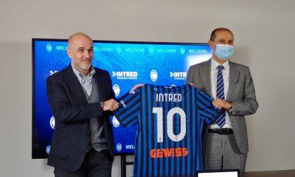 Atalanta, Luca Percassi accoglie Kovalenko: «Aveva tante possibilità, ha scelto l'Atalanta»