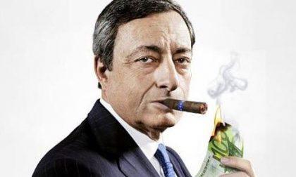 10 frasi in bergamasco su Mario Draghi