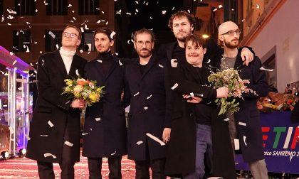 """I Pinguini Tattici Nucleari con Bugo per """"Un'avventura"""" al Festival di Sanremo"""