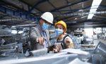 A Bergamo l'industria recupera, cresce la manifattura nel secondo trimestre 2021