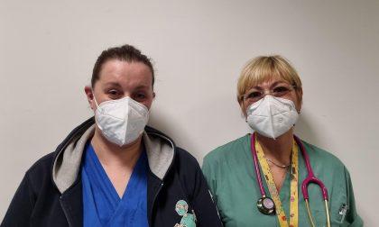 Emergenza Covid in Umbria: medico e anestesista di Treviglio partono in aiuto dei colleghi