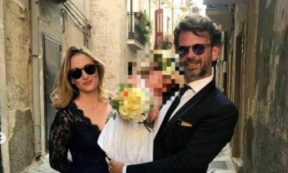 A Milano una commemorazione per Valeria e Fabrizio, la coppia morta sul Colle Vareno