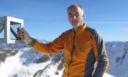 Il 56enne morto cadendo da un costone dell'Alben era un alpinista esperto