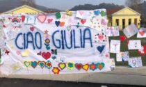 L'addio di Chiuduno a Giulia, morta a 9 anni per una sindrome rara