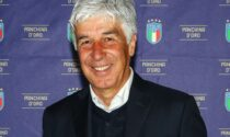Gian Piero Gasperini nell'élite degli allenatori: per il secondo anno vince la Panchina d'oro