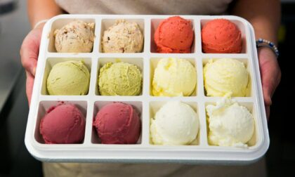Gambero Rosso, Oasi e Pasqualina restano tra le migliori gelaterie d'Italia