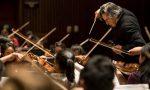 Riccardo Muti al Teatro Donizetti, un concerto straordinario (ma a porte chiuse)