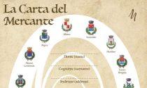 """Via Mercatorum, una """"Carta del Mercante"""" come per il Cammino di Santiago"""