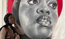 Aida, la «influencer con il velo» di Romano che combatte il razzismo con l'ironia