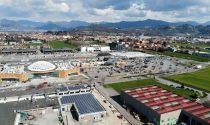 A Curno è stata lanciata una raccolta firme per dire di no ad altri centri commerciali