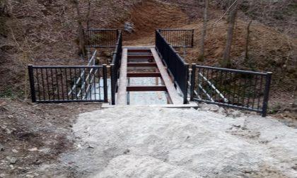 Ponte sul torrente Gardellone a Torre Boldone, la protesta: «Progetto dannoso»