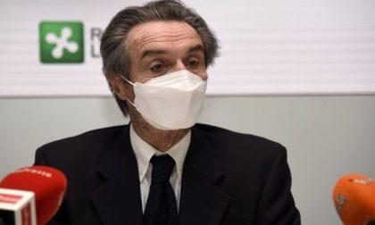 Ipotesi di zona rossa in Lombardia dall'8 marzo: decisivi i dati dei prossimi giorni