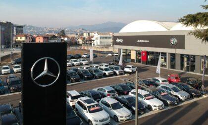 Il Gruppo Autotorino (due sedi in Bergamasca) offre 80 posti di lavoro