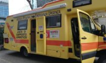 """Vaccinazioni di massa a Valgoglio: in pista un camper come """"micro centro mobile"""""""
