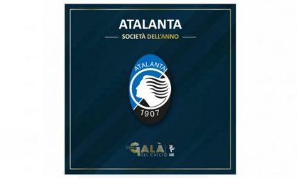 Gran Galà del Calcio, trionfo nerazzurro: Atalanta e Gasperini i migliori del 2019/20