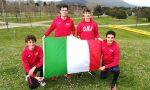 In Val Seriana sventola il tricolore: GAV Vertova in trionfo ai Campionati Italiani di Cross
