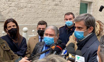 Omicidio di Gianna Del Gaudio: «Il Dna sul taglierino è un indizio», non una prova